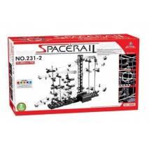 SpaceRail Kuličkodráha Level 2 231-2