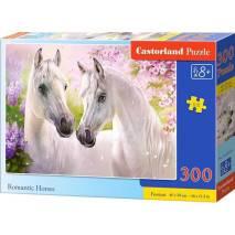 Puzzle 300 dílků - Zamilovaní koně 30378