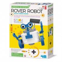 4M Robot na hybridní pohon Rover Robot