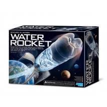 4M Velká vodní raketa
