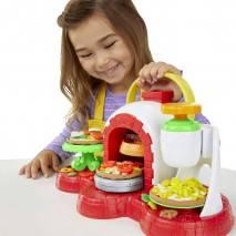 Hasbro Play-Doh Pec na pizzu E4576