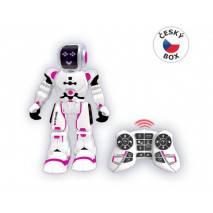 MaDe SOPHIE - robotická kamarádka