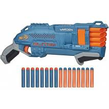 Hasbro NERF ELITE Warden DB-8