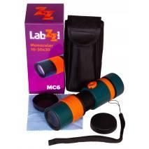 Levenhuk Monokulár LabZZ 10-30x30 MC6