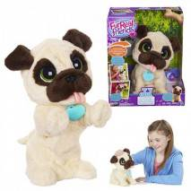 Hasbro FurReal Friends Mopsík