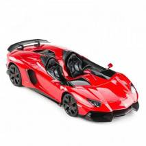 RC auto Rastar Lamborghini Aventador J (1:12)