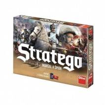 Mindok Stratego - Maršál a špión