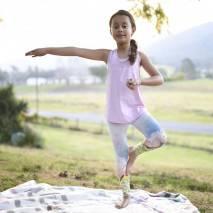 YOGI FUN - YOGI Dice - Kostky s jógou