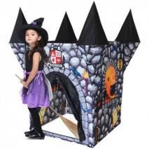 Stan hrad pro čaroděje s věžičkami 8161