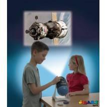 [poškozený obal] Planetárium a vesmírný projektor