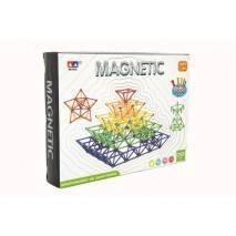 Magnetická stavebnice MAGNETIC 250 dílků