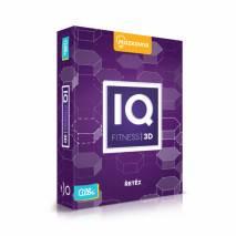 Albi IQ Fitness 3D Junior - Řetěz