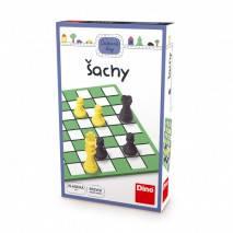 Dino Šachy cestovní