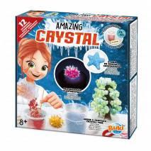 BUKI Okouzlující krystaly