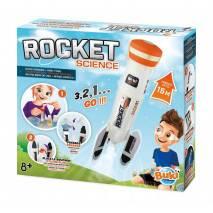 BUKI Raketová věda