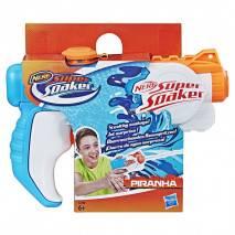 Hasbro NERF Super Soaker Piranha