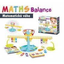 BUKI Matematická váha