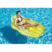INTEX Nafukovací křeslo Chill'N Float 56805 zelená