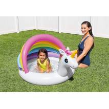 INTEX Dětský bazének Jednorožec 57113