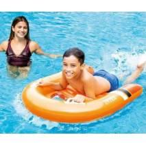 INTEX Nafukovací deska s madly Pool School 58154