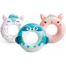 INTEX Kruh Cute Animal 59266
