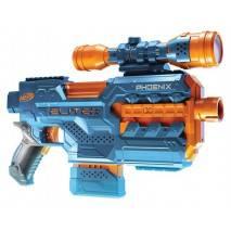 Hasbro NERF ELITE 2.0 Phoenix CS-6