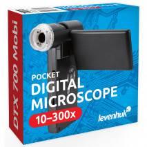 Levenhuk Digitální mikroskop DTX 700 Mobi