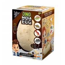 BUKI DINO MEGA EGG vykopávka dinosauří vejce