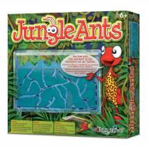 Jungle Ant - gelové mraveniště