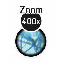 [vrácené zboží] BUKI Mikroskop MR400 s 15ti experimenty