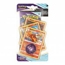 Pokémon TCG: Sword and Shield - Chilling Reign Premium Check Lane Blister