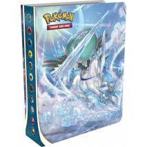 Pokémon TCG: Sword and Shield - Chilling Reign Collectors Album + booster