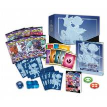 Pokémon TCG: Sword and Shield - Chilling Reign - Elite Trainer Box - Ice Rider Calyrex