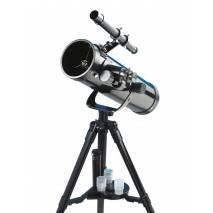 [Rozbaleno] BUKI Astronomický teleskop 375x ZOOM