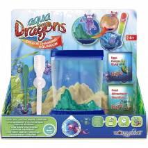 Aqua Dragons Colour Changing - Vodní dráčci