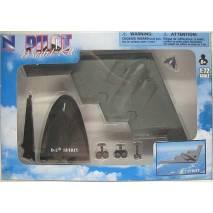 SkyPilot Model Kit 1:72 B-2 Spirit