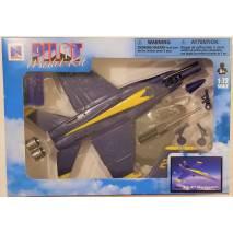 SkyPilot Model Kit 1:72 F-18 Hornet