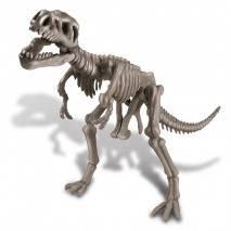 4M Vykopávka kostry dinosaura T-REX