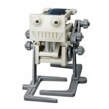4M GreenScience Solární roboti mini 3v1