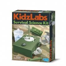 4M Věda o přežití