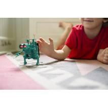 4M Šílený robot - Wacky Robot