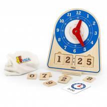 VIGA Dětské naučné hodiny
