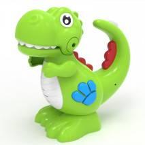 Kaichi Baby dinosaurus se zvuky světlem a nahráváním