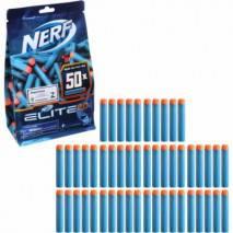 Hasbro NERF ELITE 2.0 náhradní šipky 50ks