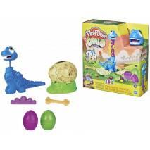 Hasbro Play-Doh DINO Brontosaurus