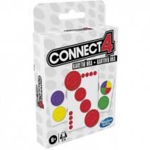 Hasbro Connect 4 - karetní hra