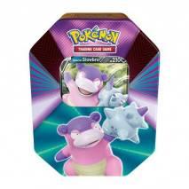 Pokémon TCG: V Forces Tin - Galarian Slowbro V