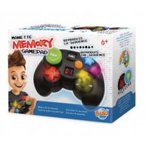 BUKI Memory Pad - paměťová hra