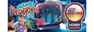 Chov vodních dráčků - Aqua Dragons