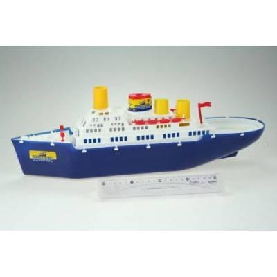 Velký parník Titanic - loď do vody GM-524-T